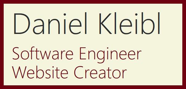 Professionelle Website Entwicklung