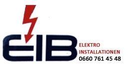 EIB Elektro Installationen