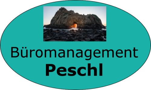 Büromanagement Peschl